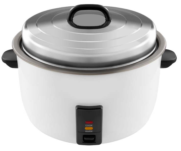Rýžovar PROFI - 23 litrů